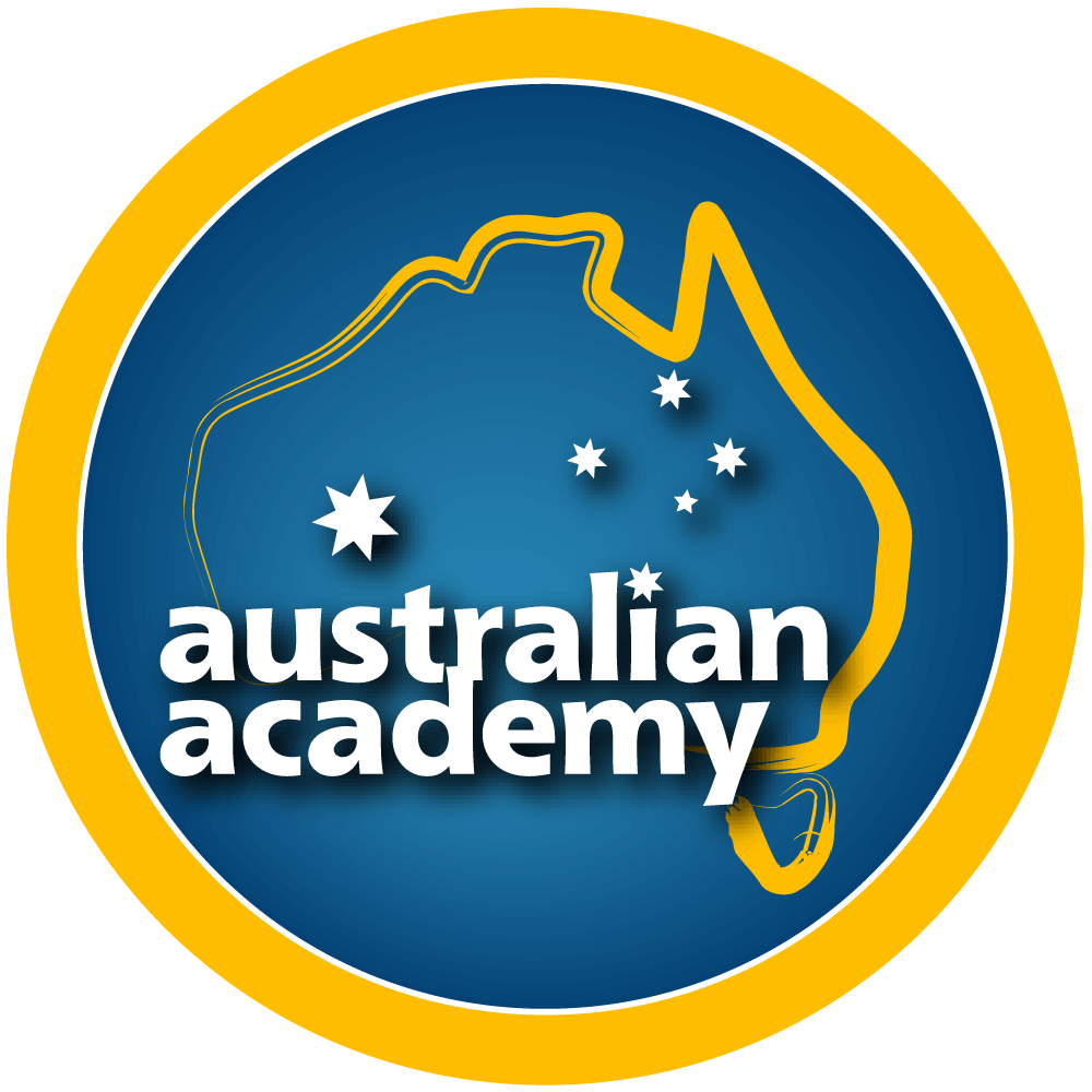 Welcome to Australian Academy
